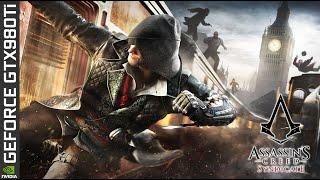 getlinkyoutube.com-Assassin's Creed Syndicate PC 1440p Gameplay - GTX 980Ti
