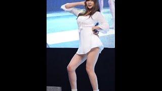 161004 에이핑크 (Apink) 리멤버 Remember  [하영] Hayoung 직캠 Fancam (충북대학교축제) by Mera