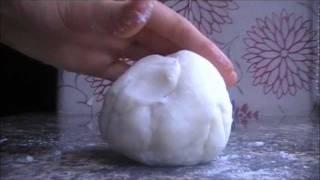 getlinkyoutube.com-Cold Porcelain Tutorial :3