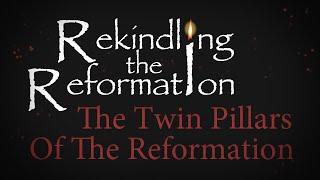 getlinkyoutube.com-931 - The Twin Pillars of the Reformation / Rekindling the Reformation - Walter Veith