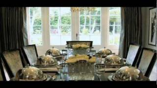 getlinkyoutube.com-6 Bed Luxury Property Video Hersham Walton-On-Thames   Octagon Property Video