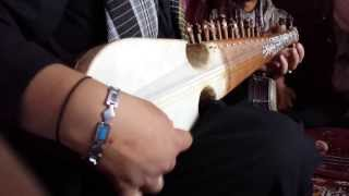 getlinkyoutube.com-Best ever 10mins Rabab Music 2014 HD- gonjeshkake, pardai awal ect.