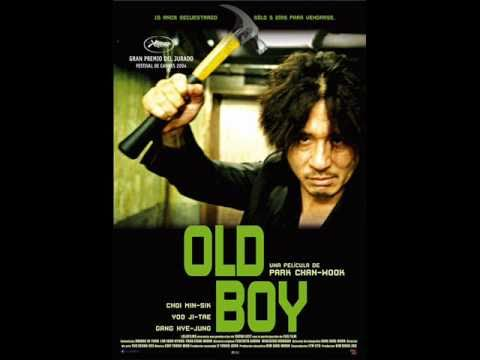Old Boy OST - The Last Waltz