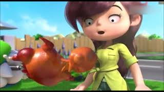 getlinkyoutube.com-Plants vs. Zombies Online - Animation Official Trailer 《植物大战僵尸Online》
