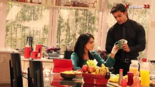 "getlinkyoutube.com-Qubool Hai - ""Clean My Coffee Cup Please!"" - Zoya gets back at Asad"