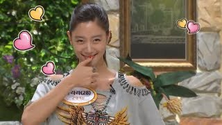 getlinkyoutube.com-[HOT] 세바퀴 - 군대여신 걸스데이와 클라라가 함께하는 특별합동무대 20130824