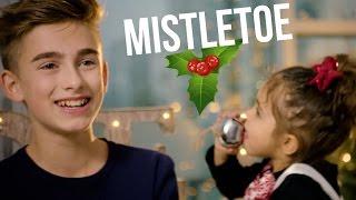 getlinkyoutube.com-Justin Bieber - Mistletoe (Johnny Orlando Cover)