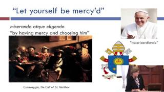 Sister Barbara Reid, O.P. - St. Catherine of Siena Lecture