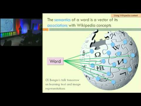2011 Frontiers of Engineering: Advancing Natural Language Understanding