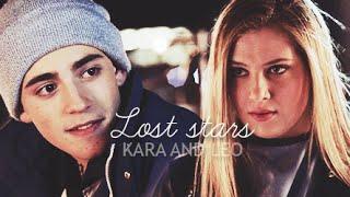 getlinkyoutube.com-► Kara & Leo | Lost stars