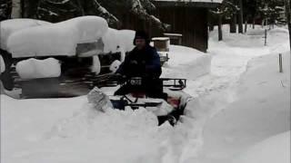 getlinkyoutube.com-My homemade snowblower...