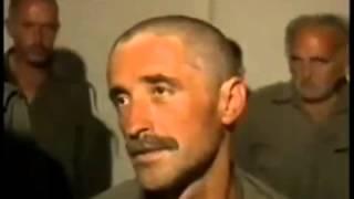 Bihac 95 - zarobljeni cetnici