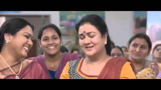 getlinkyoutube.com-size zero video song by kalyan chowdary