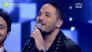 Arab Idol - رامي عياش وجميع المتسابقين