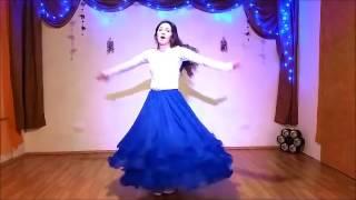 Elif khan | Dance on |  Sawan Aaya Hai