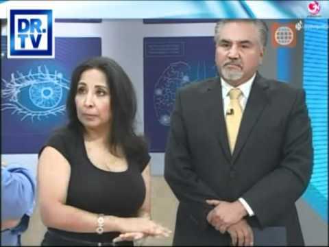 DR TV PERU 11-05-2012 - 1 El Tema del Día