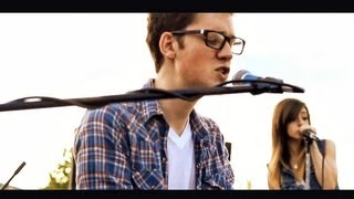 "getlinkyoutube.com-""Good Time"" - Owl City & Carly Rae Jepsen - Official Cover video (Alex Goot & Against The Current)"