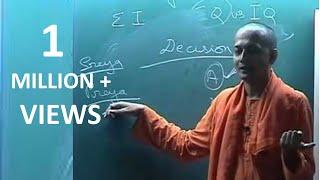 "getlinkyoutube.com-Swami Sarvapriyananda-""BHAGVAD GITA FOR STUDENTS"" at IIT Kanpur"