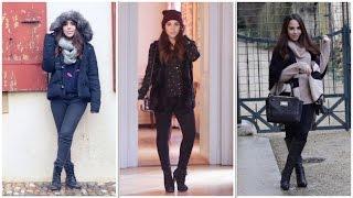 Outfits de Invierno + Mis prendas esenciales | What The Chic