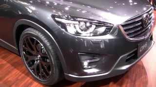 getlinkyoutube.com-CX-5 on Rays WALTZ S7 Wheels | Mazdas247