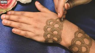 New Creation Henna Mehndi Designs For Hands:Easy simple beautiful Mehendi Design 2017