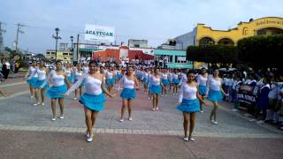getlinkyoutube.com-tabla ritmica CBTis 48 2013