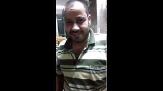 فيديو مسرب يكشف فضيحة مستشفى منية النصر والصحة بالدقهلية