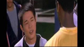 getlinkyoutube.com-Jet Li American Football