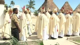 Tuongezee Imani Bwana - Dkt. D. Kacholi