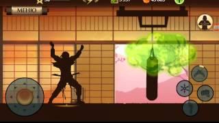 getlinkyoutube.com-Shadow Fight 2-Титан-Обзор новой магии