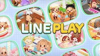 getlinkyoutube.com-มาเล่น Line Play กันเถอะ !!!! by rindere chan