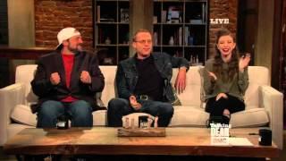 getlinkyoutube.com-Paul Bettany goes Jarvis on Talking Dead