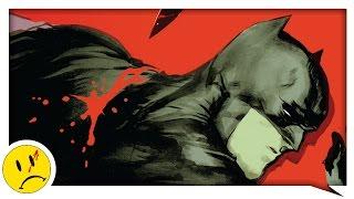 getlinkyoutube.com-Синдикат Жертв: Предатель в Бэт-семье. Сможет ли вернуться Красный Робин? (DC Rebirth)