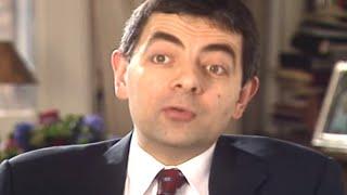 The Life of Rowan Atkinson   Documentary   Mr Bean Official