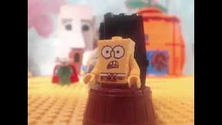 getlinkyoutube.com-lego spongebob the sponge who could fly PART 2