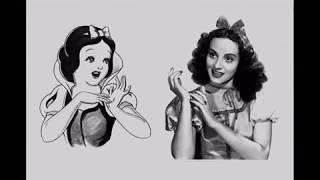 Disney's Snow White And The Seven Dwarfs, Character Design Galleries, Snow White And The Dwarfs