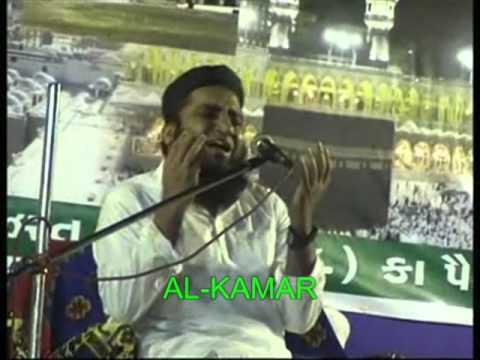 QARI AHMED ALI FALAHI SAHEB Mirjapur Torent Power 25-12-2009 part 4 listen to it all it made me cry
