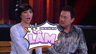 getlinkyoutube.com-Hài Kịch Lầm - Hoài Linh, Chí Tài (PBN 88)