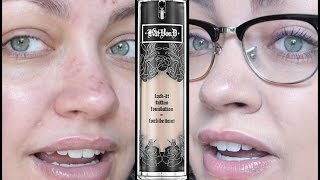getlinkyoutube.com-YouTube Made Me Buy It!: Kat Von D Lock-It Foundation