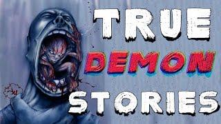 getlinkyoutube.com-9 Terrifyingly TRUE Demon Encounter HORROR Stories