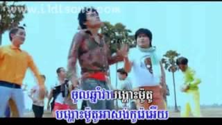 getlinkyoutube.com-Peakmi -A Poy kon Ov {Khmer New year Song}
