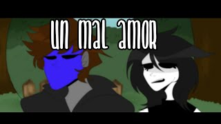 CREEPY SKETCH【MAL AMOR】