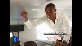 getlinkyoutube.com-PASTEUR JOHN; conseil d'un sage Africain, Toli ya pete