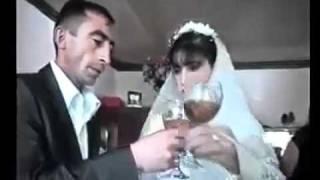getlinkyoutube.com-عريس وعروسة  تحفة