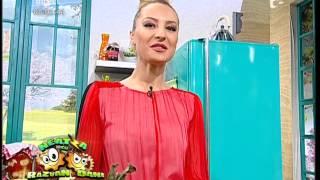 """getlinkyoutube.com-Florin Ristei, dedicație muzicală pentru Flavia Mihășan: """"Vreau un pupic, vreau un pupic astă"""