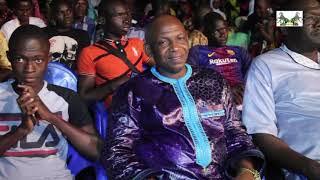 Barou Et Bable En Concert Live à Abidjan /anyama