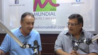 getlinkyoutube.com-Ufologia,entrevista com Rene Martins Parte 2,Wagner Borges,Rádio Mundial,26-02-2017