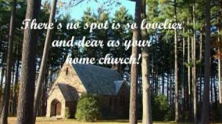 getlinkyoutube.com-CHURCH IN THE WILDWOOD  by Charlie Pride (see description for the Lyrics)
