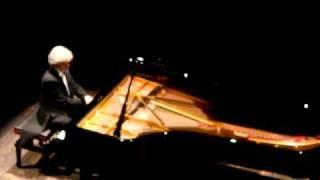 getlinkyoutube.com-Zimerman plays Brahms - Intermezzo op.119 no.1