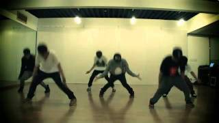 getlinkyoutube.com-BEAST/B2ST ♥ - Fiction Dance Version
